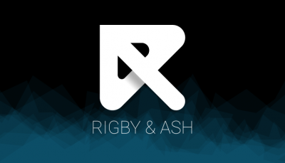 Rigby & Ash Branded Marketing Collateral